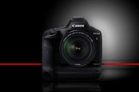 王者降臨 Canon全片幅機皇EOS-1D X Mark III 登場