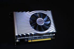 CES 2020 / 英特爾首款顯卡來了?以Xe為基礎的獨立GPU曝光