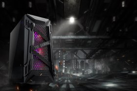 ASUS TUF Gaming GT301電競機殼台灣搶先全球開賣