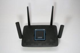 專為遊戲玩家與追劇族設計!Linksys MR9000X Gaming Mesh WiFi 三頻網狀路由器實測介紹