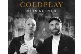 酷玩樂團粉嗨了!全新EP Coldplay: Reimagined在Apple Music獨家登場!