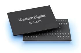 Western Digital 推出密度最高、最先進的 BiCS5 3D NAND 技術