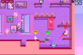 天天過馬路!Apple Arcade 新遊戲:Crossy Road Castle 來囉