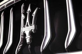 100% 義大利研發 100% Maserati 純電動車即將登場