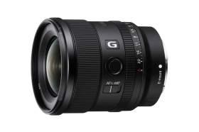 輕量設計再進化 Sony推出 FE 20mm F1.8 G大光圈超廣角定焦鏡