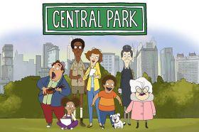 Apple TV+ 發佈原創音樂喜劇動畫《中央公園》首支預告