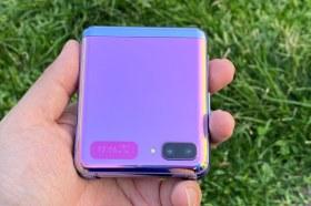 摺出你的想像!三星Galaxy Z Flip 開箱試用心得分享