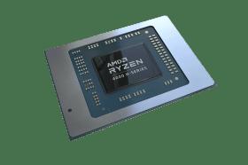 AMD針對遊戲筆電推出AMD Ryzen 9 4900H行動處理器
