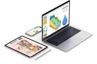 在家工作也能高效率!!實用Apple小技巧大公開