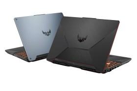 超強八核心AMD Ryzen 9處理器 ASUS TUF Gaming A15/A17電競筆電登場