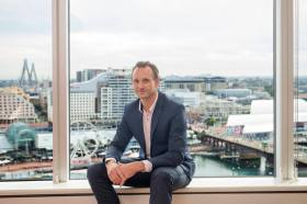 Adobe 任命 Simon Tate 為亞太區總裁