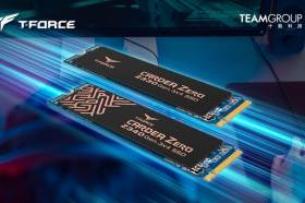 十銓發表兩款全新PCIe M.2固態硬碟 採專利石墨烯銅箔散熱模組