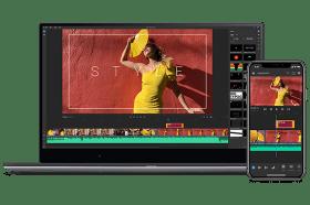 Adobe 發布視訊編輯軟體Team Projects 免費使用權限及 Productions 新功能