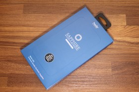 安裝教學 / DIY貼螢幕保護貼 hoda iPhone 11 Pro Max藍寶石螢幕保護貼開箱