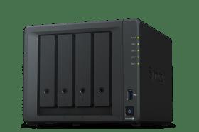 Synology推出四款Plus系列NAS 多數內建M.2 2280 NVMe SSD 插槽