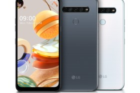 LG K系列全新四鏡頭 K61 及 K51S 智慧型手機強勢登場