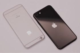 相機與這些功能升級超有感!! iPhone 6s VS iPhone SE 二代