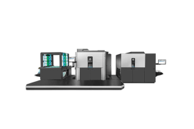 ePac 打破惠普 Indigo 數位印刷機軟包裝生產記錄