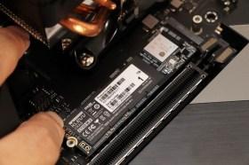 提升電腦速度就靠它!KLEVV CRAS C710  M.2 NVMe 1TB SSD 開箱+效能實測