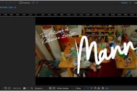 Adobe 發布 Creative Cloud 影片製作應用程式更新