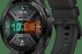HUAWEI在台推出兩款 WATCH GT 系列智慧型手錶 同步上市Band 4 Pro訊動手環