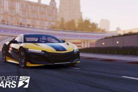 《Project CARS 3》繁體中文版將於今夏急速登場!