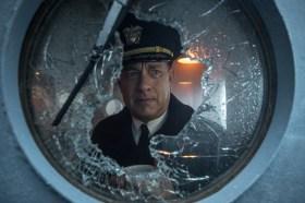 湯姆·漢克主演 《怒海戰艦》將於 7/10在 Apple TV+獨家首映