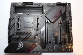 給精打細算的DIY玩家們!華碩 ROG STRIX B550-E GAMING 主機板開箱與特色介紹