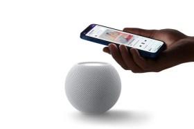 蘋果推出iOS 14.4 軟體更新 還為HomePod mini帶來「距離感測控制」功能