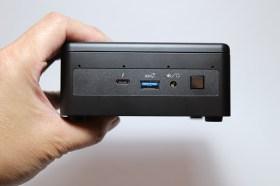 麻雀雖小五臟俱全!效能強大的捷元 Intel NUC 11 Performance Mini PC 評測