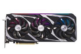 一次出4款!華碩推出GeForce RTX 3060 12GB系列顯示卡