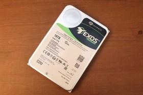 最強大的企業級硬碟!Seagate Exos 18TB 7200轉硬碟評測