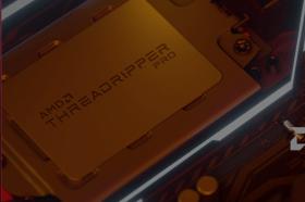 64核心!AMD Ryzen Threadripper PRO全面上市