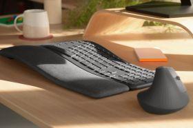 人體工學鍵盤來了!羅技 ERGO K860 全新上市