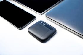 4TB超大容量!Crucial 推出最新X6 外接式固態硬碟 提供超強大性能和便利性