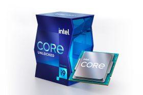 11代Intel Core桌上型處理器細節解禁釋出!Rocket Lake-S究竟是否有如火箭般的效能?