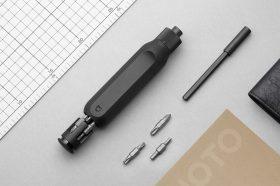 小米推出「米家吸頂燈350」及「米家16合1棘輪螺絲起子」兩款新品