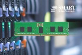 SMART Modular世邁科技推出DDR5模組系列產品