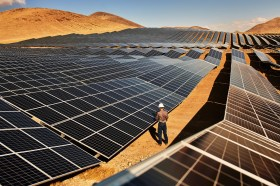 Apple 47 億美元的「綠色債券」推動 1.2 吉瓦清潔能源的產出