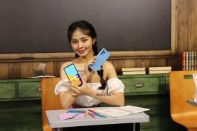 台灣三星開賣5G新機Galaxy A52 5G防水豆豆機    售價只要13,990起
