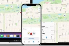 Apple好用的「尋找」功能現在支援第三方品牌產品找物品功能啦!
