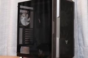 超值又超炫的電腦裝機選擇!全漢Hydro G PRO 650W電供+CMT540機殼開箱