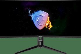 微星歡慶全球電競螢幕突破300萬台!推出34吋2K電競螢幕8,888元回饋