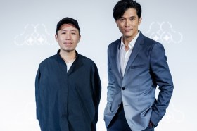 第23屆台北電影節形象廣告《回家》今首播!導演廖明毅分享使用iPhone Pro Max拍攝以及與邱澤首次合作點滴