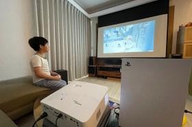 玩Game看電影兩相宜!OPTOMA UHD35+ 4K 劇院級電玩投影機評測