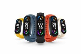 小米手環6來了!支援血氧飽和度追蹤但沒有NFC且售價略漲