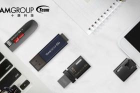 十銓科技推出三款特色USB隨身碟: 挑戰速度、玩轉介面、掌握時尚