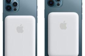 果粉期待的MagSafe 外接式電池來了!這樣做可解鎖iPhone12反向充電功能?