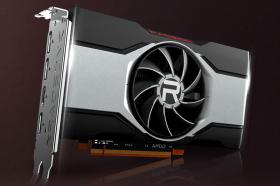 中~低階顯卡好選擇!AMD推出Radeon RX 6600 XT顯示卡