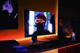 全球首款可客製化HDR影像的遊戲螢幕來了!BenQ MOBIUZ推出EX3210R / EX2710R / EX2710Q